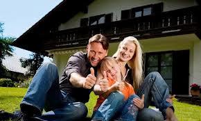 Молодой семье — молодое жилье!