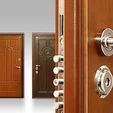 Лучшие металлические входные двери!