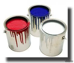 Покупаем краску