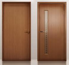 Выбор межкомнатных дверей.