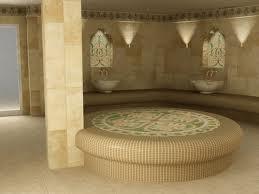 Турецкая баня – хамам