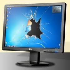 Сломался монитор: ремонт или новый?