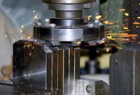 Новые технологии в обработке металла.