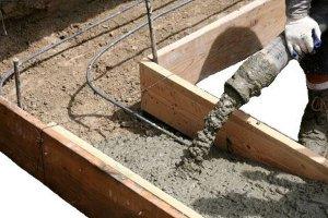 Производство бетона различного класса