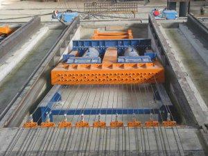 Натяжение на бетон: решение, позволяющее увеличить надежность конструкции из ЖБИ